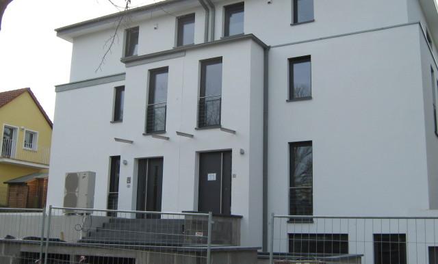 Doppelhaus Wiesbaden 2014