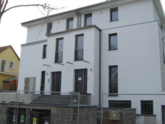 Doppelhaus ein Wiesbaden
