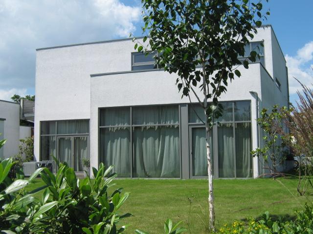 Einfamilienhaus in Nauheim